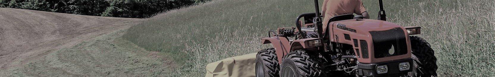 AGT klipping i bratt terreng